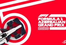 Azerbaijan Grand Prix, Baku City Circuit