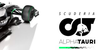 Scuderia Alpha Tauri