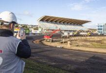 Dutch Grand Prix, Circuit Park Zandvoort