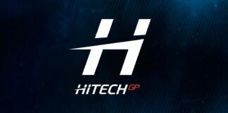 Hitech Grand Prix