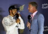 David Coulthard, Lewis Hamilton