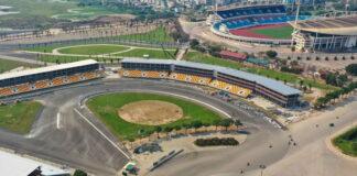 Vietnam Grand Prix, Hanoi Motor Sport Circuit