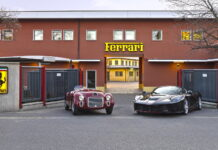 Ferrari 70th Anniversar