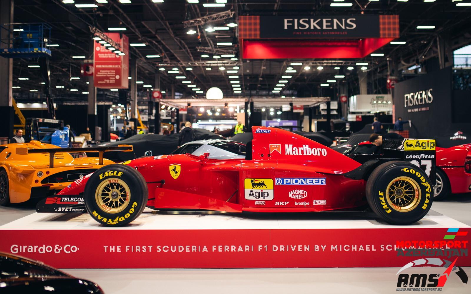 Ferrari 412 Т2