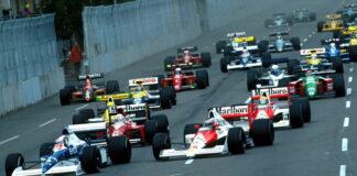 1990 Formula 1