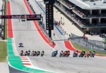 MotoGP Grand Prix of the Americas