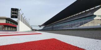 Portugal, Algarve International Circuit