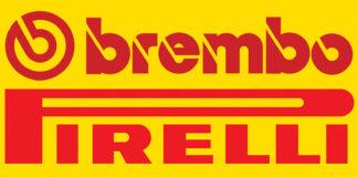 Pirelli-Brembo