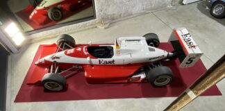 Reynard-Opel-Spiess F 903-001, Michael Schumacher