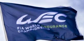 WEC flag
