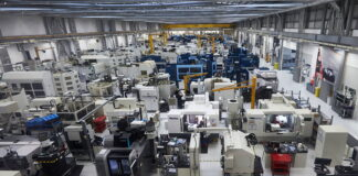 Stock Brixworth, Mercedes High Performance Powertrains