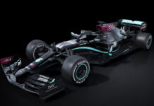 Silver Arrows return to racing with renewed purpose
