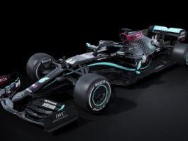 Silver Arrows return to racing with renewed purpose
