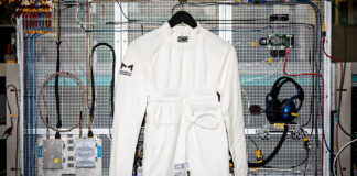 OMP Racing, Marelli, VISM, motorsport biometric undershirt