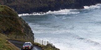 WRC, Rally New Zealand 2012