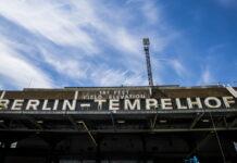 Berlin Tempelhof Circuit
