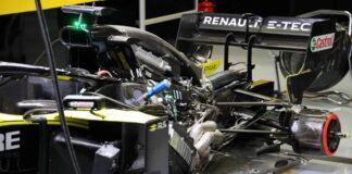 F1 power unit