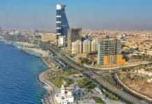 Jeddah, Saudi Arabia Grand Prix