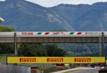 Tuscan Grand Prix, Mugello