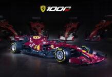 Ferrari 1000