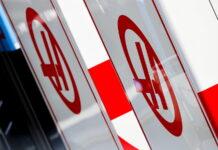 Haas F1 Team trailers
