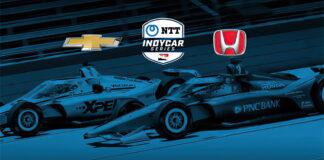 Indycar, Honda, Chevrolet