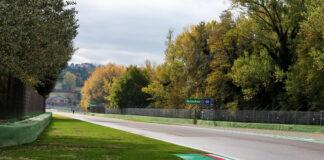 Emilia Romagna Grand Prix, Tamburello, Imola
