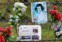 Roland Ratzenberger tribute, Imola