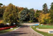 Emilia Romagna Grand Prix, Acque Minerali, Imola