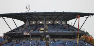 Eifel Grand Prix, Nurburgring, FP2