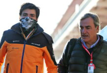Carlos Sainz Jr, Carlos Sainz
