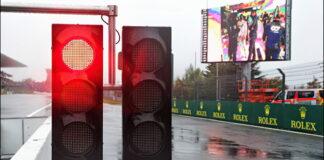 Eifel Grand Prix, Nurburgring, FP1