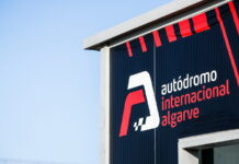 Portugal, Algarve International Circuit