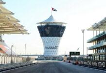 Abu Dhabi Grand Prix, Yas Marina Circuit