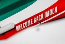 Emilia Romagna Grand Prix, Imola