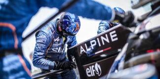 Alpine F1 Team