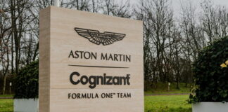 Aston Martin F1 Team