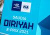 Ad Diriyah, 2021 SAUDIA Ad Diriyah E-Prix