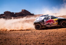 Stephane Peterhansel, X-Raid Mini JCW Team, Dakar 2021