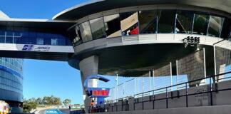 Jerez de la Frontera Circuit