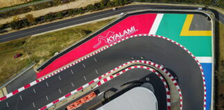 Kyalami Grand Prix, South African Grand Prix