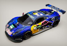Red Bull DTM