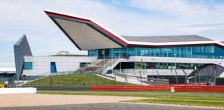 British Grand Prix, Silverstone