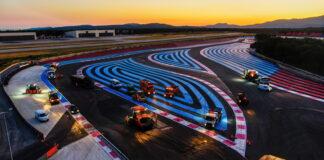 Circuit Paul Ricard, French Grand Prix