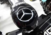 Mercedes-AMG F1 W12 E Performance Launch
