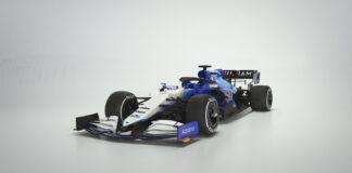 Williams Racing FW43B