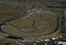 Autodromo Miguel E Abed