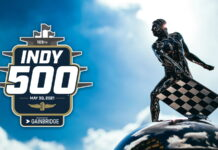 IndyCar, Indy 500