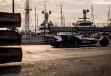 Formula E Monte Carlo