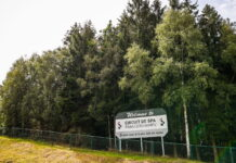 Spa-Francorchamps, Belgian Grand Prix